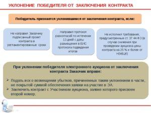 Как найти и заключить государственный контракт