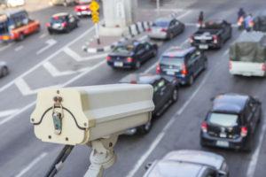 Камеры фиксации нарушений транспортными средствами ПДД