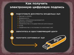Виды ЭЦП и как получить цифровую подпись