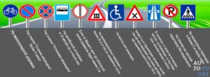Парковка транспортных средств по ПДД