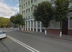 Автоюристы в Смоленске