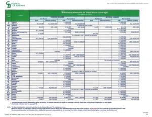 Какие выплаты по Зеленой карте