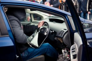 Защита автомобиля от угона с помощью фольги