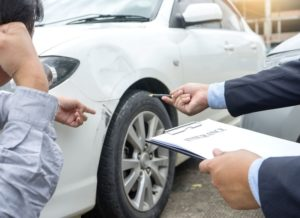 Назначен осмотр транспортного средства виновника ДТП