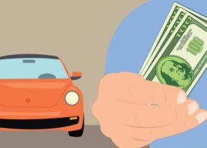 Когда приходит транспортный налог на машину