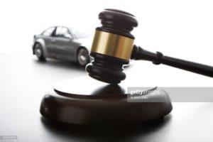 Услуги автоюриста по лишению прав
