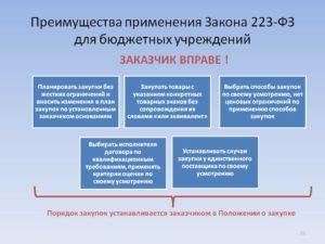 Закупки по 44-ФЗ: основные принципы и положения
