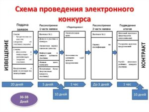 Инструкция по заполнению заявки на участие в конкурсе по 44-ФЗ