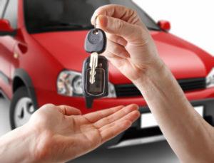 Переоформление автомобиля между родственниками