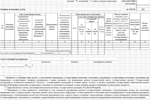 План закупок по 223-ФЗ на 2018 год: образец заполнения