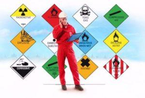 Консультант по безопасности перевозки опасных грузов