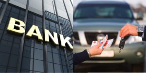 Как продать машину, если она в залоге у банка