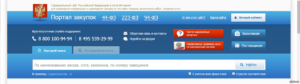 Работа с сайтом zakupki.gov.ru: пошаговая инструкция