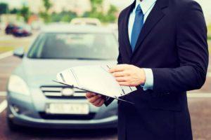 Покупка автомобиля без переоформления