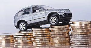 Увеличение транспортного налога