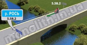 Мост в ПДД