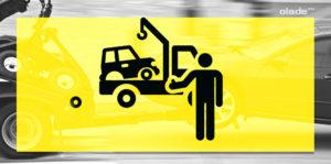 Что делать, если при эвакуации повредили машину