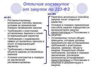 Торги по 223-ФЗ: что это такое
