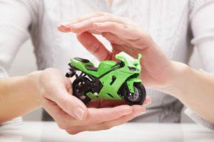 Страхование мотоцикла КАСКО