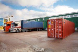 Растаможка грузов в России