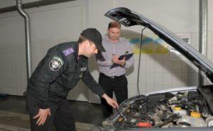 Как переоформить двигатель автомобиля в ГИБДД