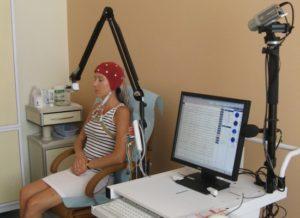 Как сделать энцефалограмму головного мозга для водительского удостоверения