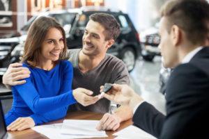 Условия предоставления автокредита