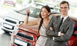 Как взять автокредит в Связь банке