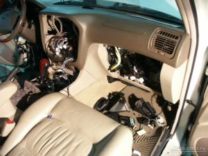 Какие трудности ждут при покупке машины после угона