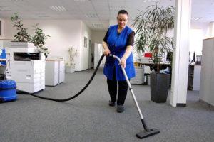 Налоговики почистят уборщиков