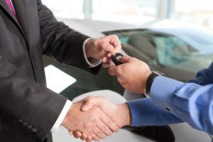 Автокредит у частного лица
