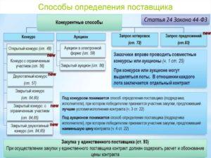 Как провести анализ документации на закупку товара по 44-ФЗ