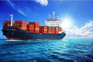 Перевозка грузов морским транспортом