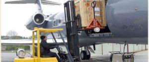 Перевозка опасных грузов авиатранспортом