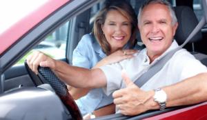 Как оформить автокредит для пенсионеров
