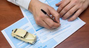 Страхование КАСКО по европротоколу