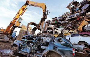 Правила программы утилизации автомобилей в 2019 году