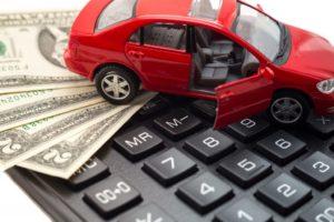 Выплата по КАСКО при угоне автомобиля