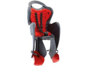 Велокресло для перевозки ребенка