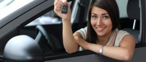 Автокредит без водительских прав