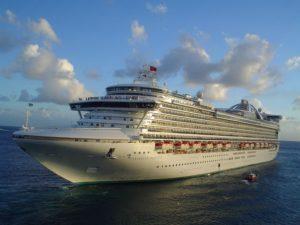 Перевозки пассажиров морем