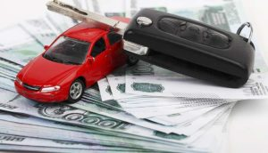 Кредит под залог автомобиля в ВТБ 24