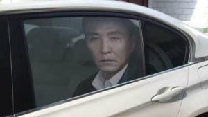 Китайская тонировка стекол автомобиля