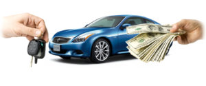 Как взять кредит наличными под залог автомобиля
