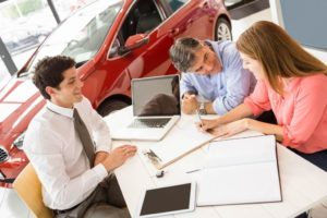 Как получить автокредит