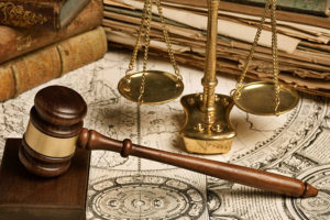 Закупка юридических услуг