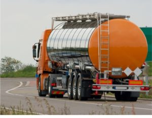 Правила перевозки химических грузов
