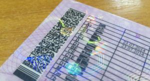 Анализы для получения водительских прав