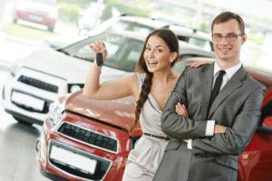 Условия получения автокредита в автосалоне