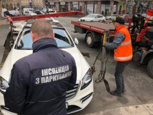 Какой штраф за эвакуацию автомобиля в 2019 году